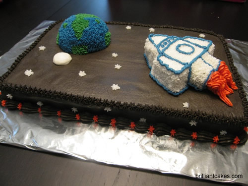 1000 Images About 3rd Birthday Outer Space On Pinterest